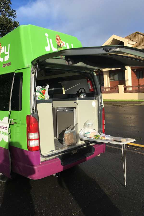 Campervan Hire: Discounts On Jucy, Wicked, Hippie, Travellers Auto Barn & More! We are an agent for over 40 camper and motorhome rental companies in Australia and New Zealand.