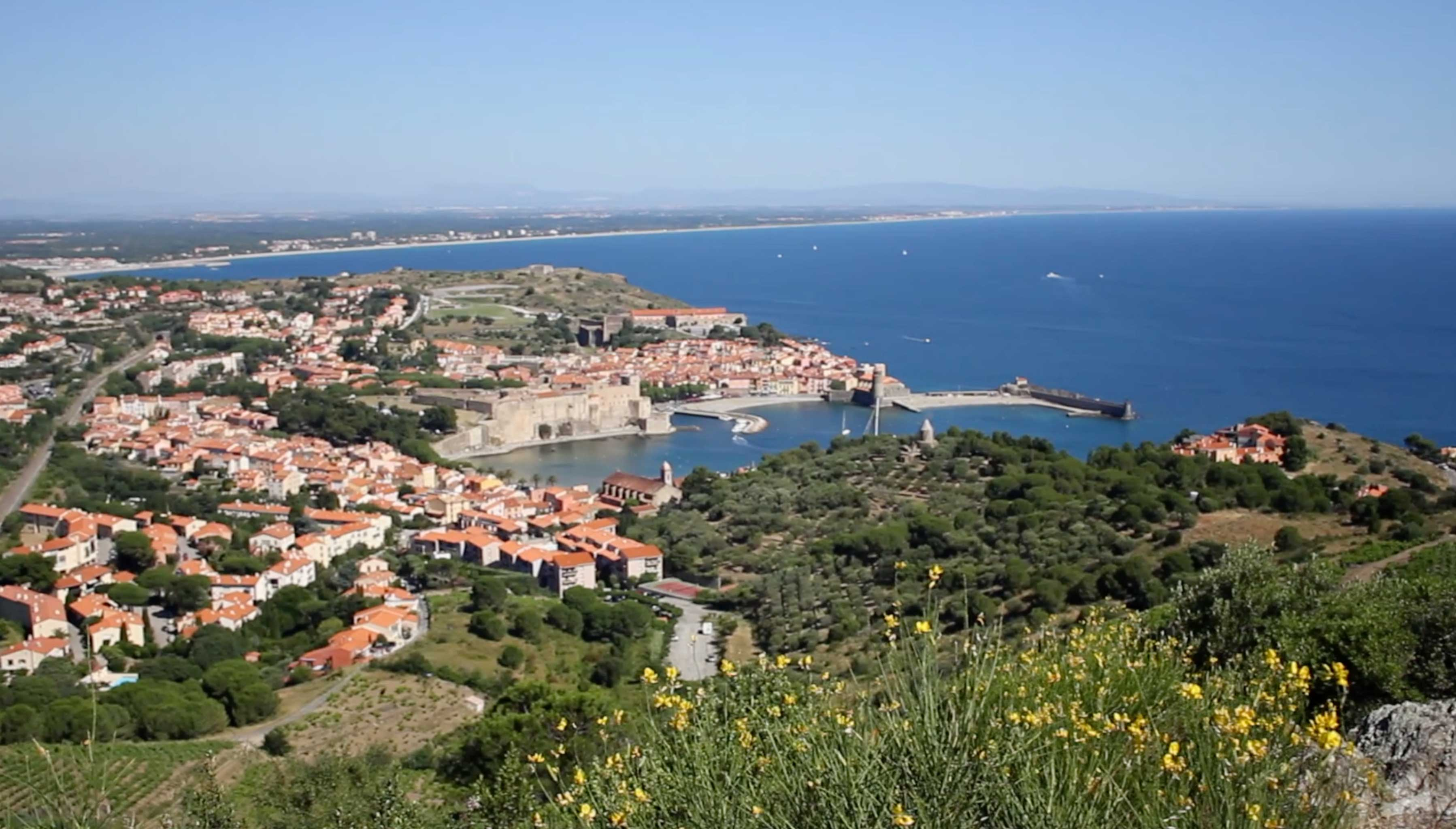 Collioure Travel Diary OnTheQT